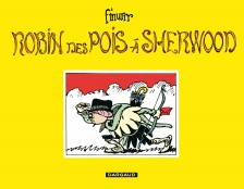 cover-comics-robin-des-pois--sherwood-tome-1-robin-des-pois--sherwood