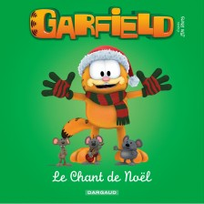 cover-comics-garfield-amp-cie-8211-livre-pour-enfants-tome-5-chant-de-nol-le