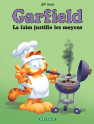 Garfield tome 4