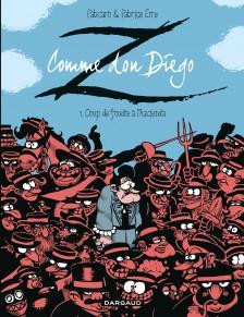 cover-comics-coup-de-foudre--l-8217-hacienda-tome-1-coup-de-foudre--l-8217-hacienda