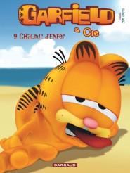 Garfield & Cie tome 9