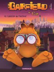 Garfield & Cie tome 10