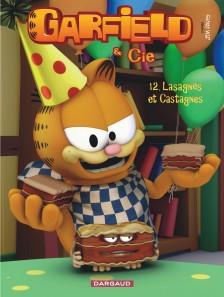 cover-comics-garfield-amp-cie-tome-12-lasagnes-et-castagnes