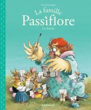 Famille Passiflore (La) tome 2