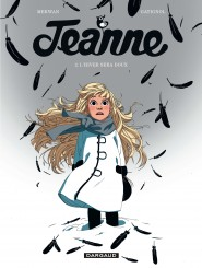 Jeanne tome 2