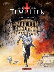 cover-comics-le-dernier-templier-8211-saison-2-tome-1-l-8217-oeuvre-du-dmon