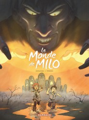 Monde de Milo (Le) tome 2