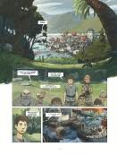 Feuilleter : Monde de Milo (Le) - tome 2