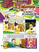 Feuilleter : Le secret de Zabadou (13)