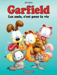 Garfield tome 56