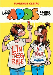 cover-comics-les-ados-laura-et-ludo-8211-intgrale-tome-1-les-ados-laura-et-ludo-8211-intgrale