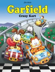 Garfield tome 57