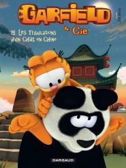 Garfield & Cie tome 15