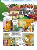 Feuilleter : Les Tribulations d'un chat en Chine (15)