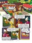Feuilleter : Star fatale (16)