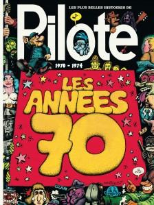 cover-comics-les-plus-belles-histoires-de-pilote-tome-2-les-annes-70