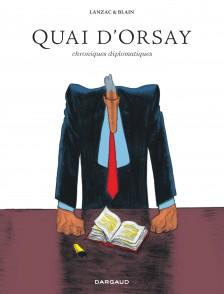 cover-comics-quai-d-8217-orsay-8211-intgrale-tome-1-chroniques-diplomatiques-8211-intgrale