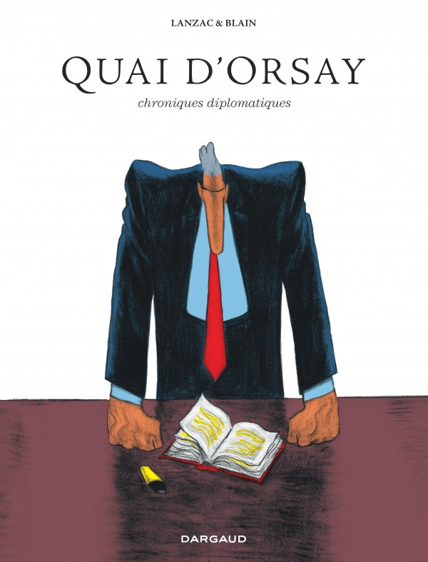 cover-comics-quai-d-8217-orsay-tome-1-chroniques-diplomatiques-8211-intgrale-complte