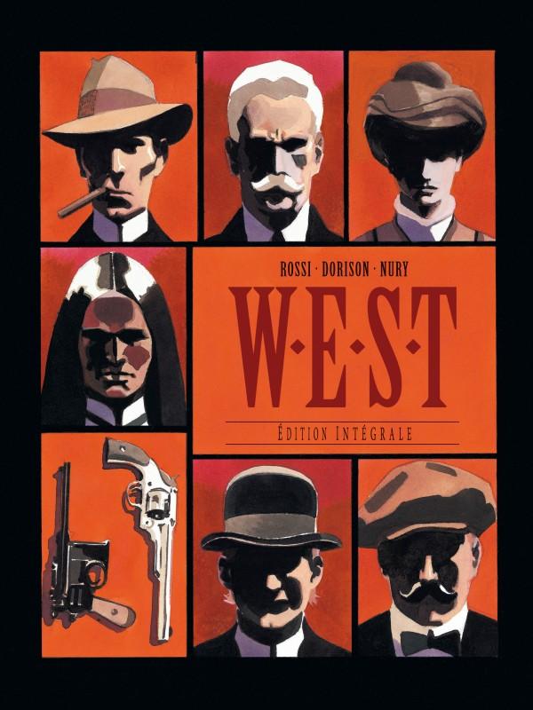 cover-comics-w-e-s-t-8211-intgrale-tome-1-w-e-s-t-8211-intgrale