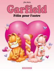 Garfield tome 58