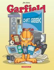 Garfield tome 59