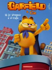 Garfield & Cie tome 18