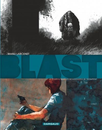 BLAST - Tome 4
