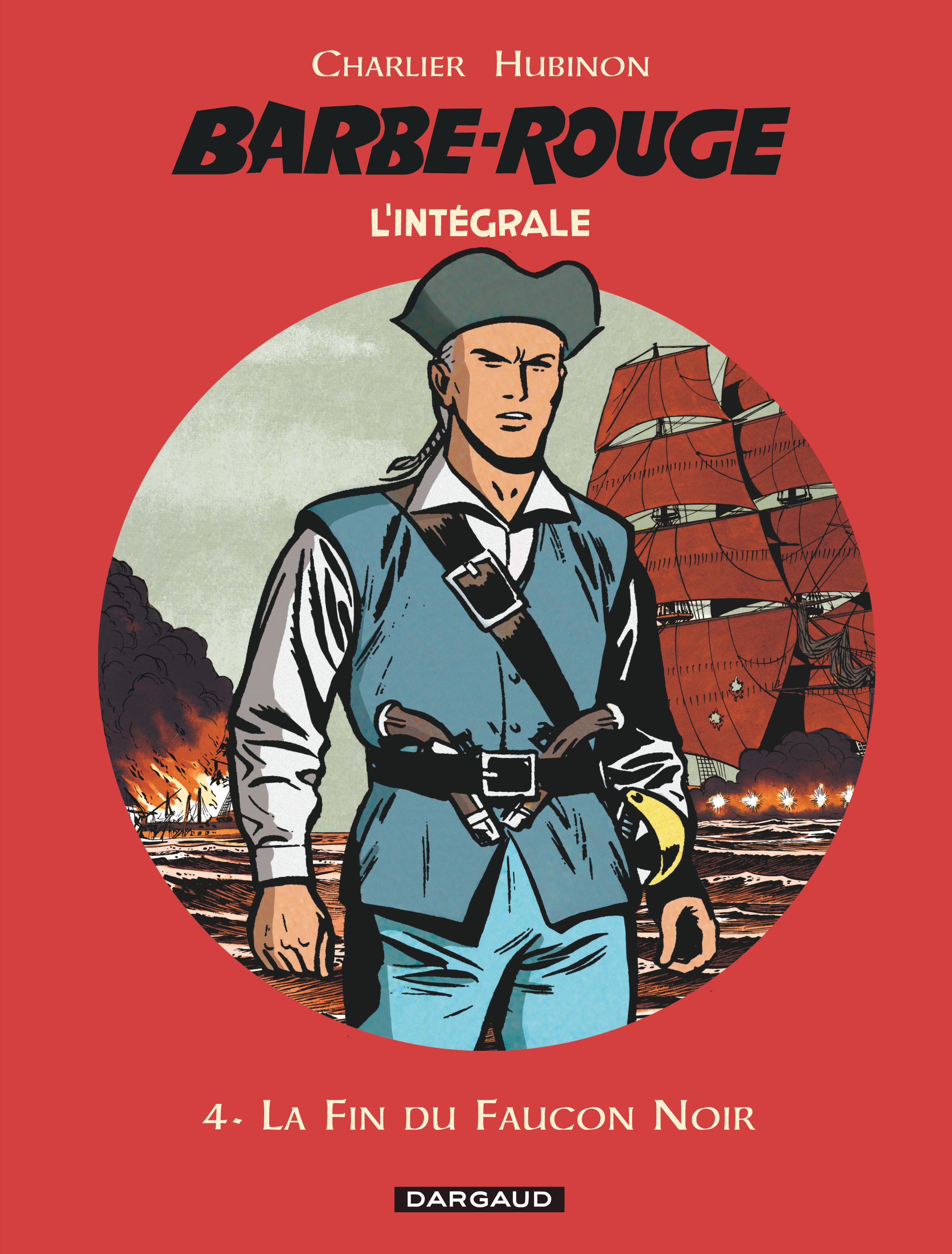 bd barbe rouge pdf