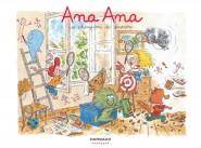 Ana Ana tome 4