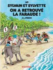 Sylvain et Sylvette tome 60