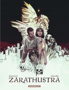 cover-comics-zarathustra-8211-tome-1-tome-1-zarathustra-8211-tome-1