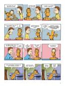 Feuilleter : Garfield perd la boule