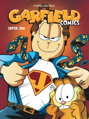 Garfield Comics tome 5