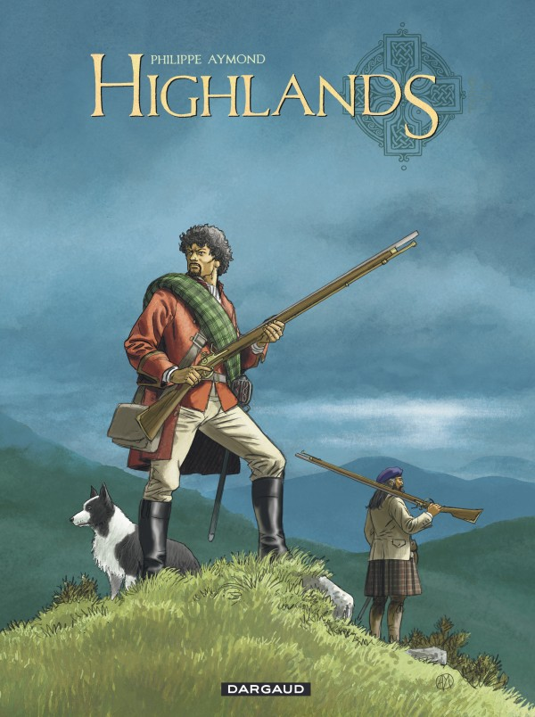 cover-comics-highlands-tome-1-highlands-8211-intgrale-complte