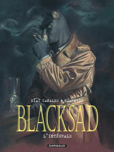 DC-Earth  Blacksad-integrale-tome-1-blacksad-integrale