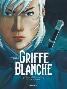 cover-comics-griffe-blanche-tome-3-voie-du-sabre-la
