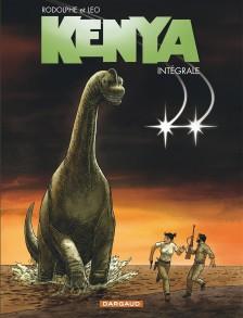 cover-comics-kenya-8211-intgrale-complte-tome-1-kenya-8211-intgrale-complte
