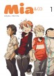 Mia & Co  - Tome 1 - Mia & Co (1)