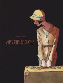 cover-comics-miss-pas-touche-tome-0-miss-pas-touche-8211-intgrale-complte