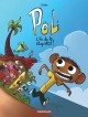 POL - Tome 1 - Île de la stupidité (L')