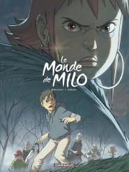 Monde de Milo (Le) tome 4