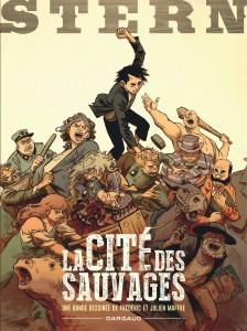cover-comics-stern-tome-2-la-cit-des-sauvages