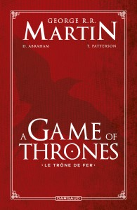 cover-comics-game-of-thrones-8211-intgrale-tome-0-game-of-thrones-8211-intgrale