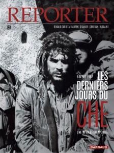 cover-comics-reporter-tome-2-derniers-jours-du-che-la