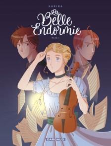 cover-comics-belle-endormie-la-8211-tome-1-tome-1-belle-endormie-la-8211-tome-1