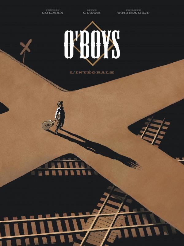 cover-comics-o-8217-boys-8211-intgrale-tome-0-o-8217-boys-8211-intgrale