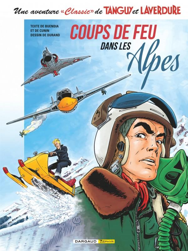 cover-comics-tanguy-amp-laverdure-classic-tome-3-coups-de-feu-dans-les-alpes