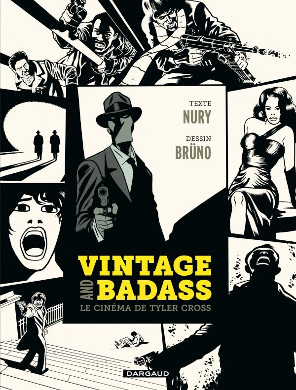 cover-comics-vintage-and-badass-le-cinma-de-tyler-cross-tome--vintage-and-badass-le-cinma-de-tyler-cross