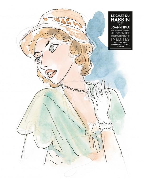 cover-comics-le-chat-du-rabbin-tome-8-petit-panier-aux-amandes