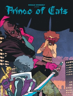 cover-comics-prince-of-cats-tome-0-prince-of-cats